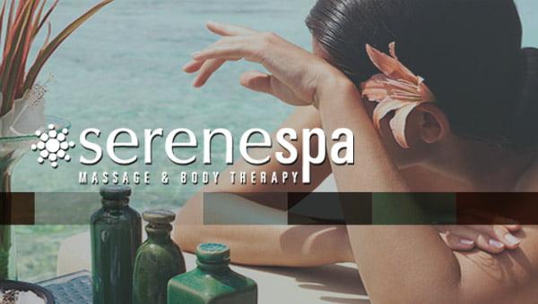 Serene Spa Post Image