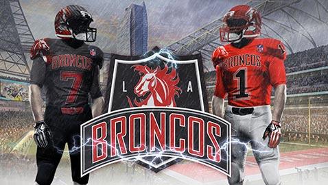 Los Angeles Broncos