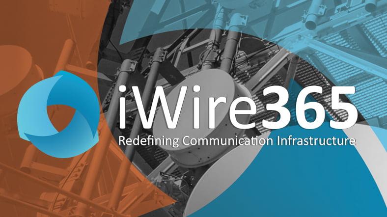 iwire365 branded website