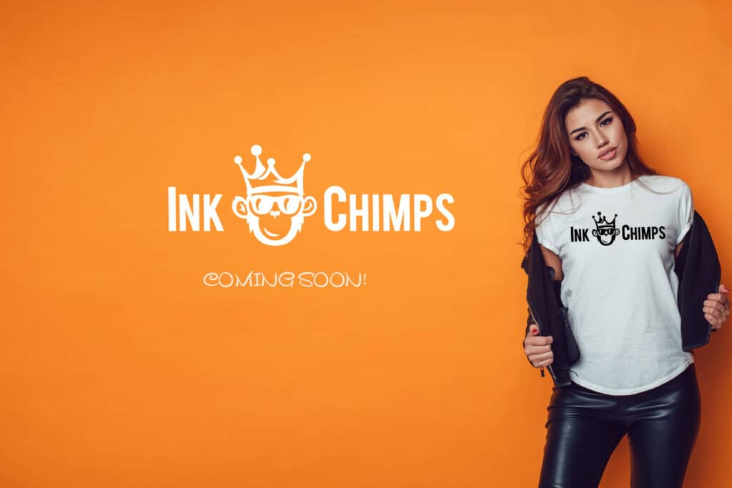 Ink Chimps