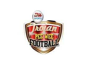 Pee Wee Trojan Football